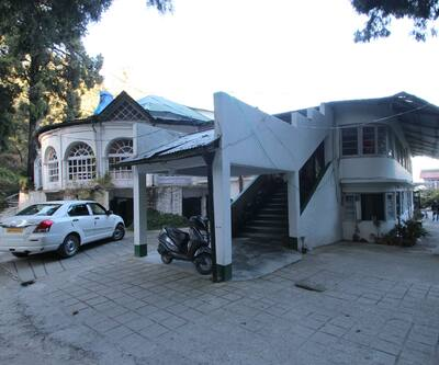 The Carlton's Plaisance Hotel,Mussoorie